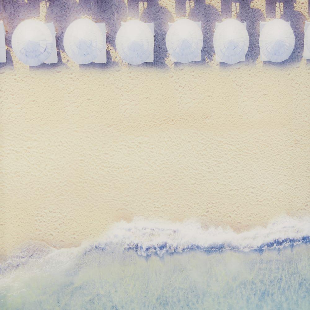 Tableau photo en plexiglas 80x120 long beach maisons du Tableau maisons du monde