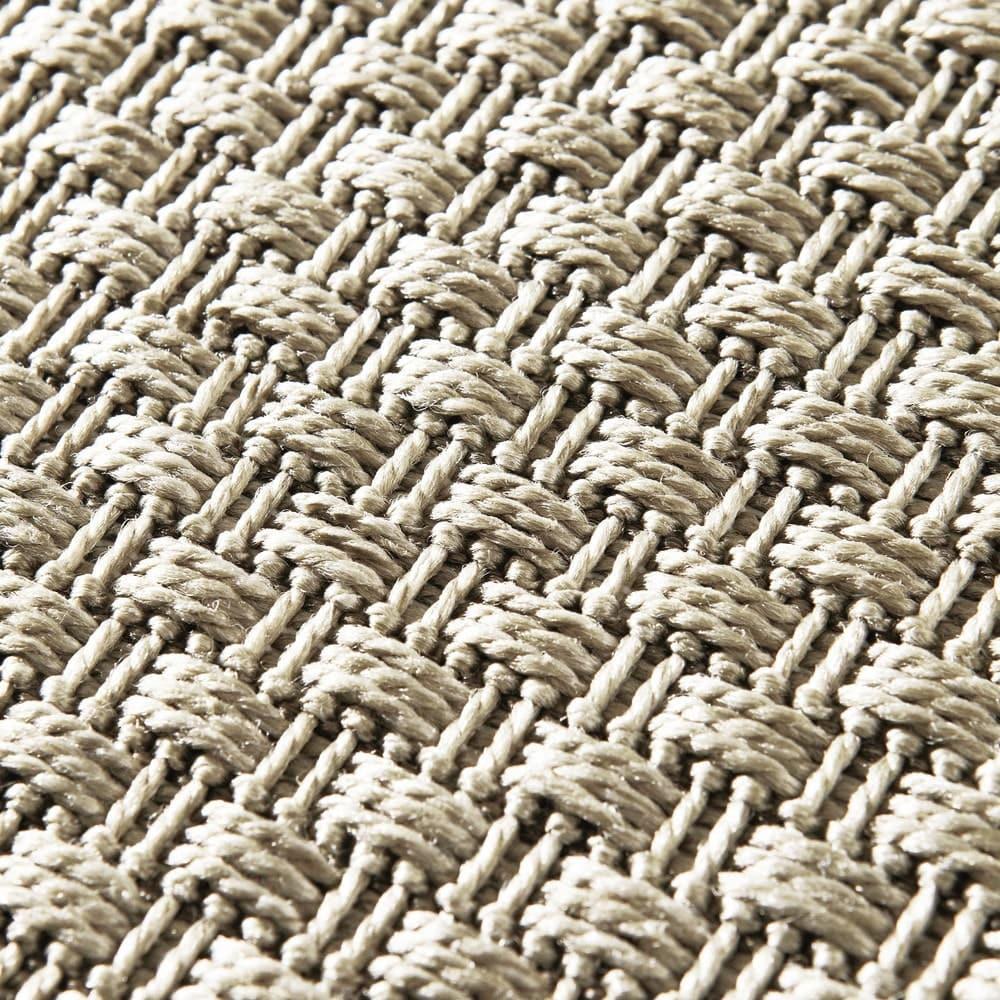 tapis d 39 ext rieur en polypropyl ne 120x180 dotty maisons. Black Bedroom Furniture Sets. Home Design Ideas