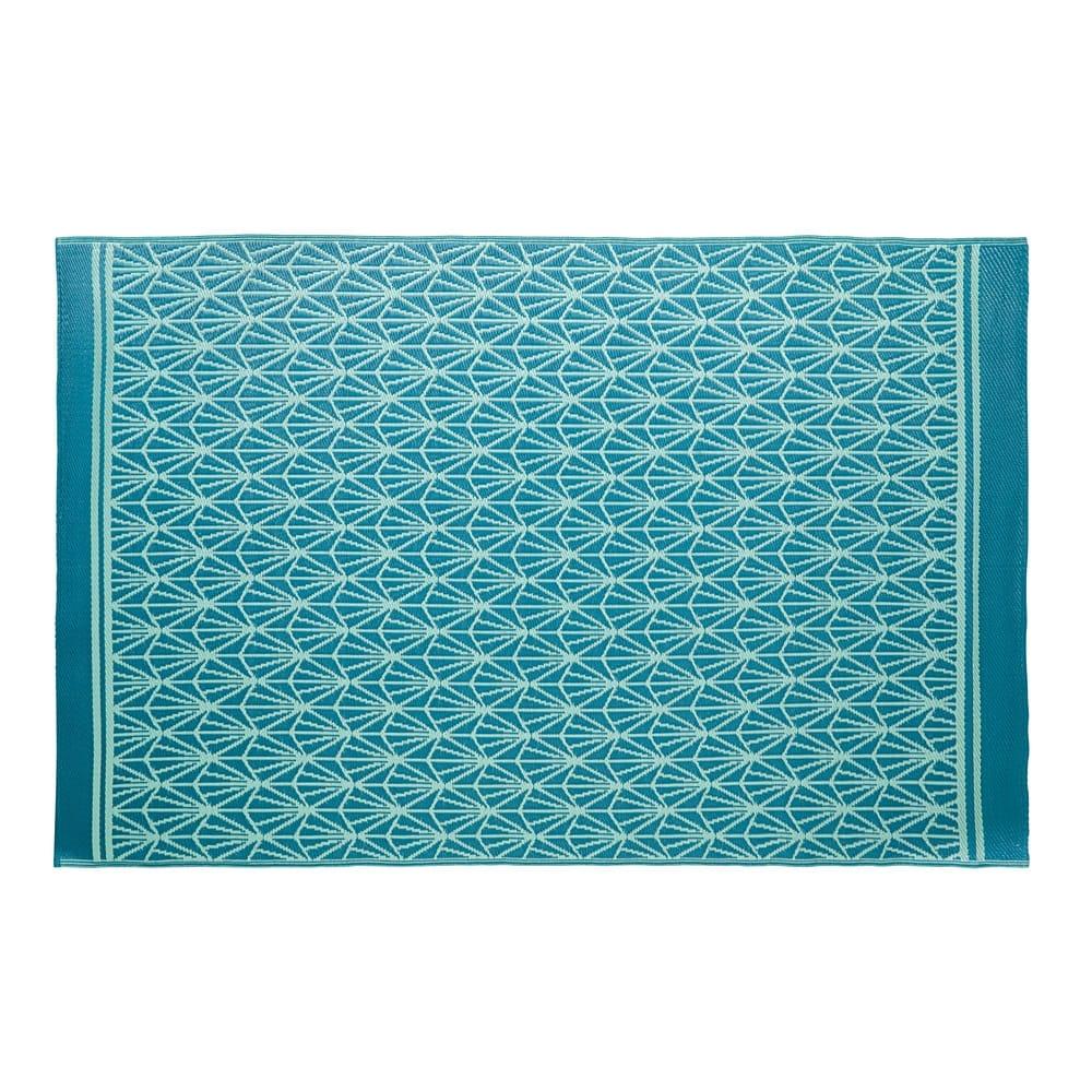 tapis d 39 ext rieur motifs graphiques 180x270 costa. Black Bedroom Furniture Sets. Home Design Ideas