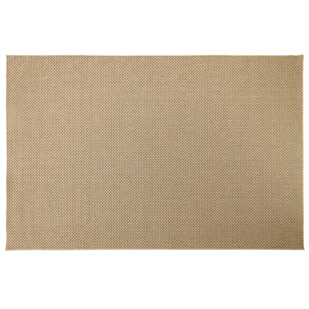 tapis d 39 ext rieur rectangulaire tress 180x270 dotty. Black Bedroom Furniture Sets. Home Design Ideas