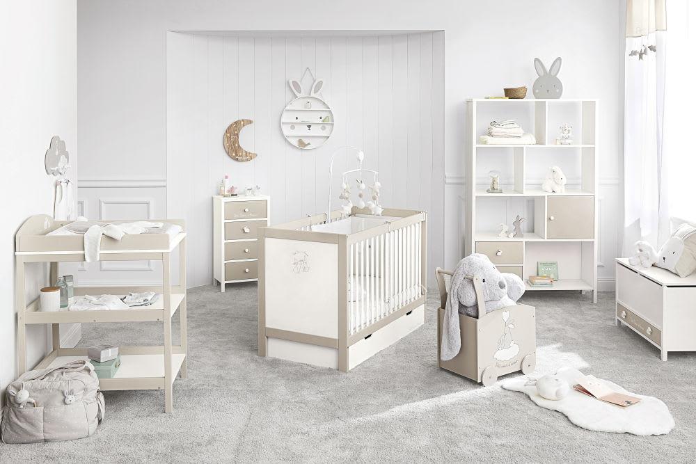 tapis imitation fourrure cru 60x90 bulle maisons du monde. Black Bedroom Furniture Sets. Home Design Ideas