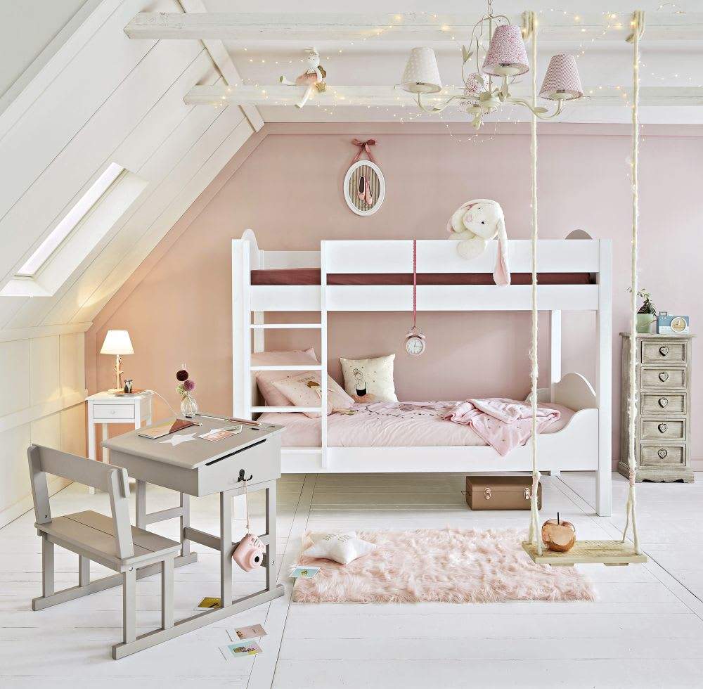 tapis imitation fourrure rose 80x120 blush maisons du monde. Black Bedroom Furniture Sets. Home Design Ideas