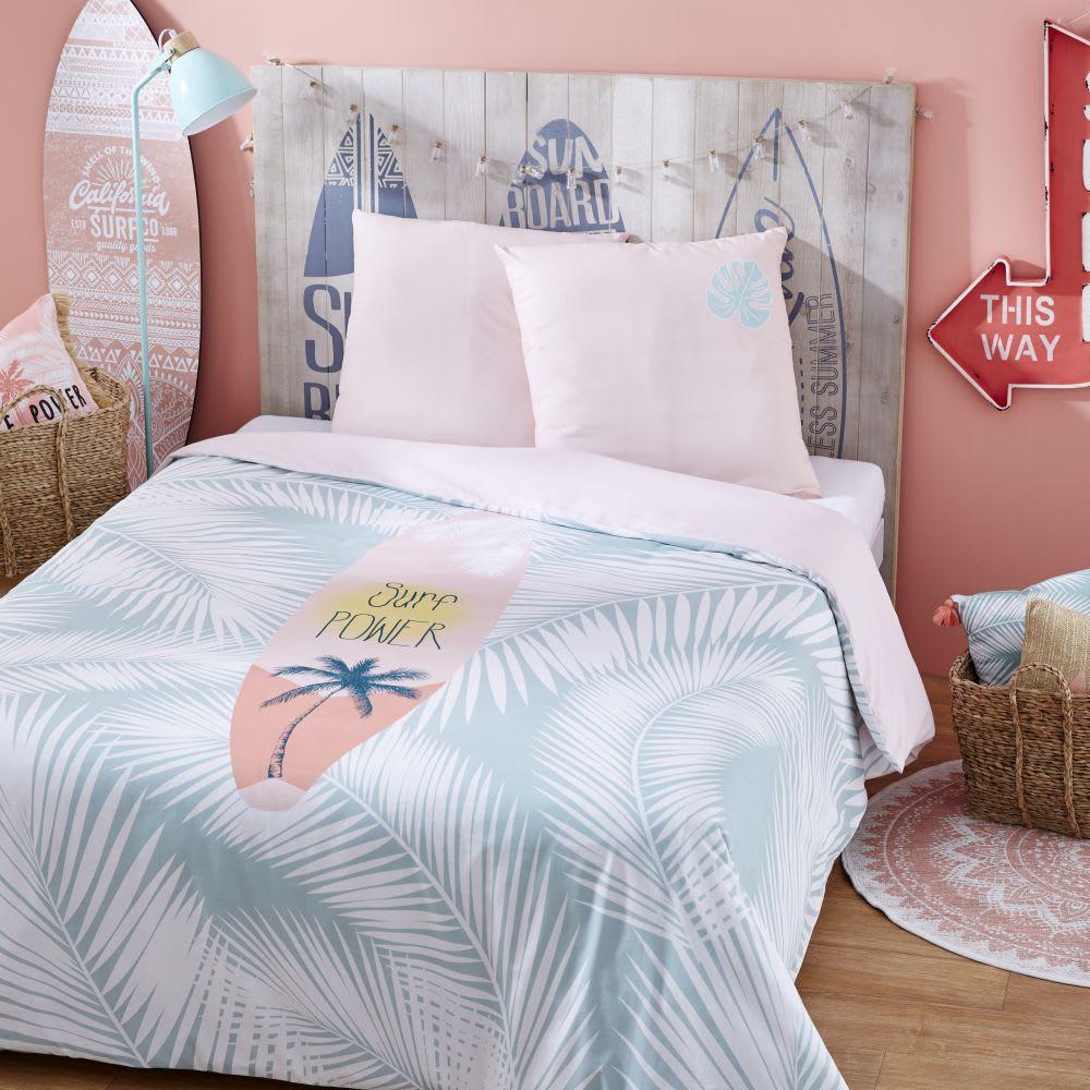 tapis rond en jute et coton rose imprim d100 mandalo. Black Bedroom Furniture Sets. Home Design Ideas