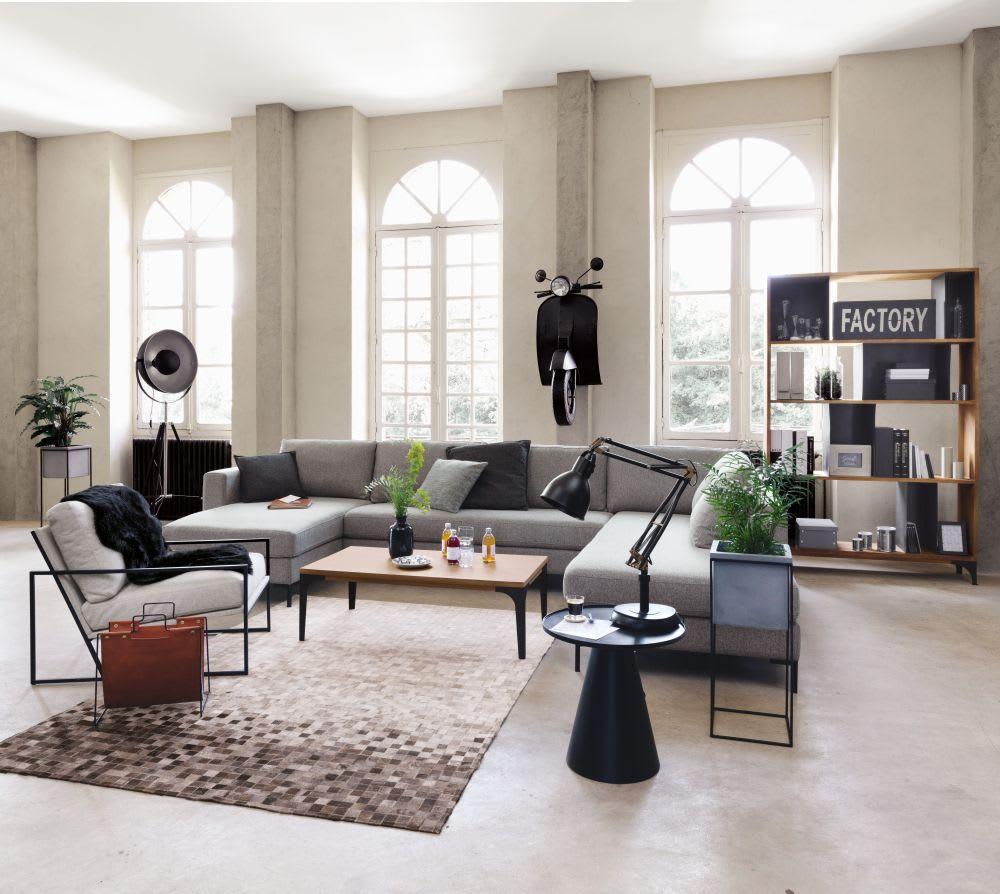 wanddeko scooter beleuchtet und aus schwarzem metall. Black Bedroom Furniture Sets. Home Design Ideas