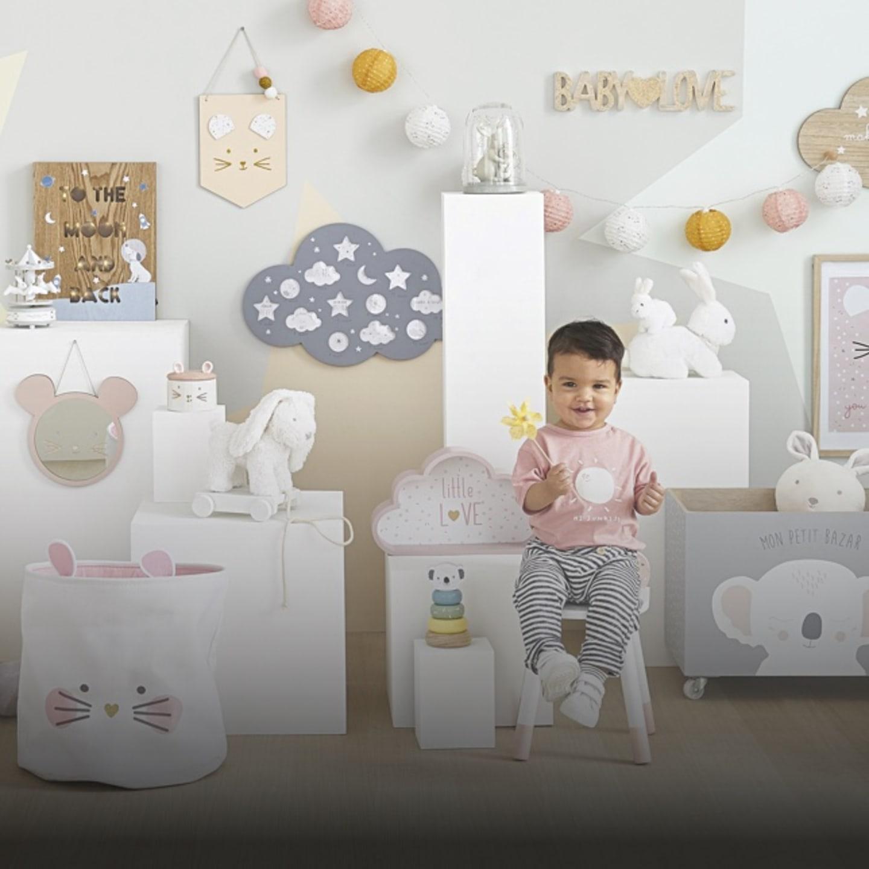 Mobilier Déco Bébé Enfant Ado Maisons Du Monde