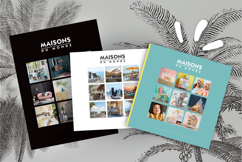 Maison Du Monde Segrate.Cataloghi Maisons Du Monde 2019 Maisons Du Monde