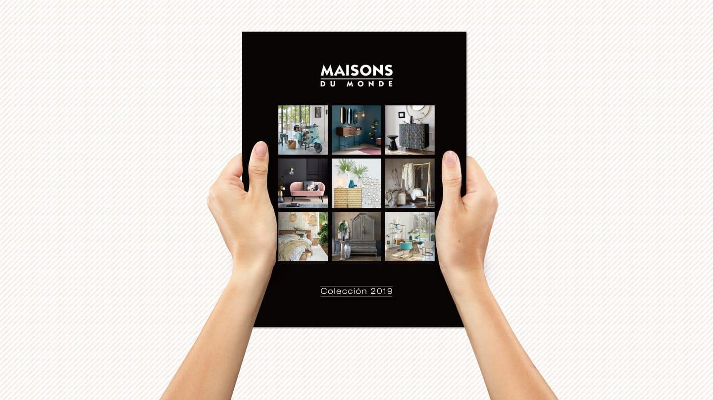 La Maison Du Monde Bilbao colección de mobiliario 2019/2020 | maisons du monde