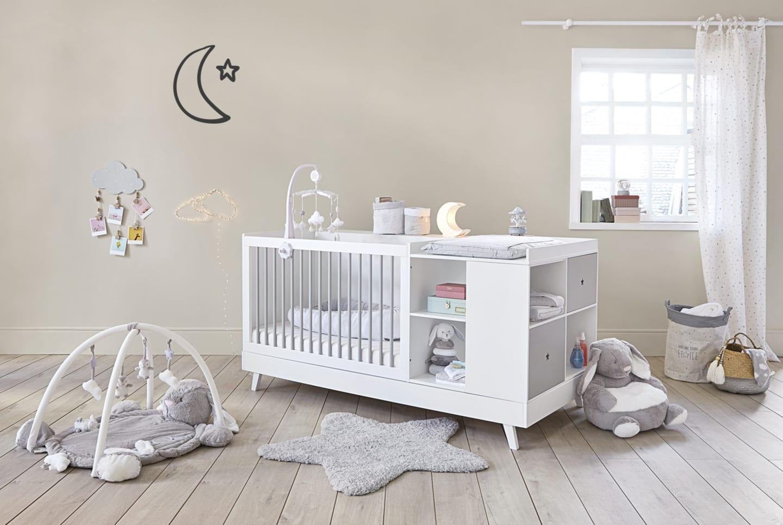 Tapis Chambre Bébé Mixte chambre bébé | maisons du monde