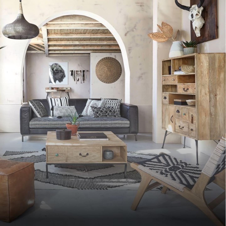 Living Room  Maisons du Monde