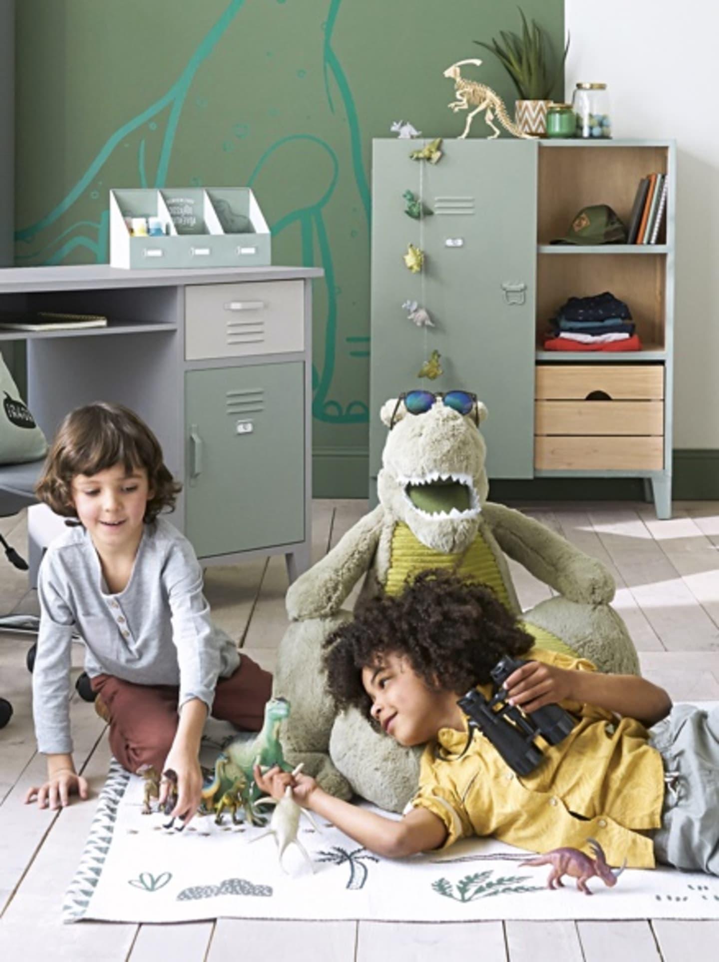 4fa7ddb690029 Pour que les enfants ne cessent de s'imaginer de grandes aventures, Maisons  du Monde a créé une collection rien que pour eux. Avec plus de 500  nouveautés, ...