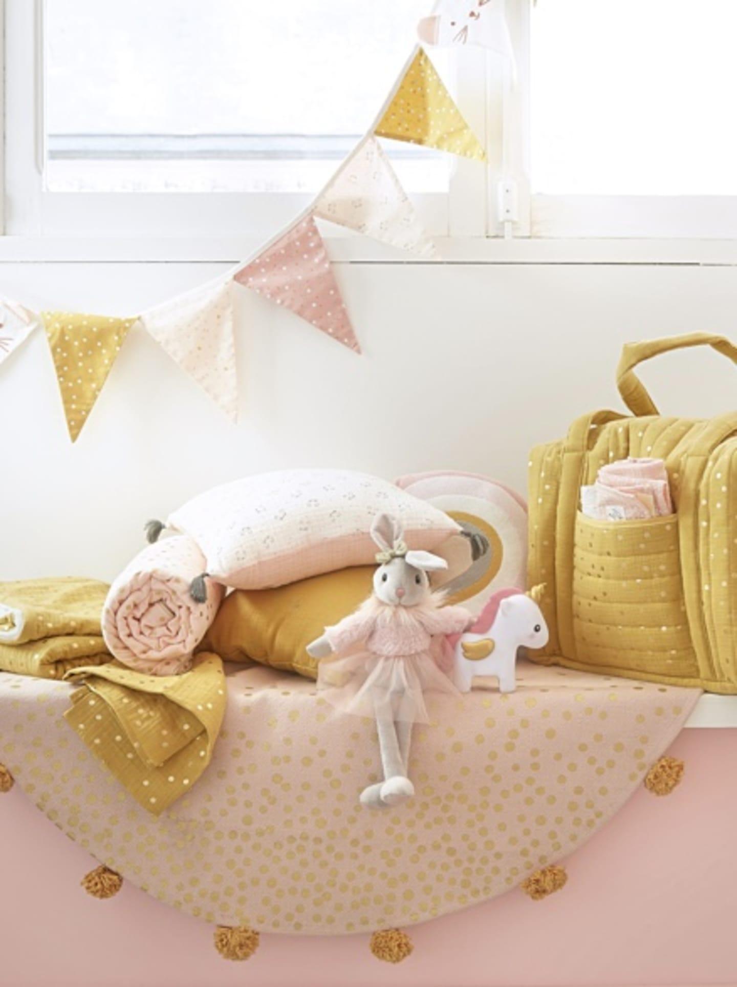 Chambre bébé | Maisons du Monde