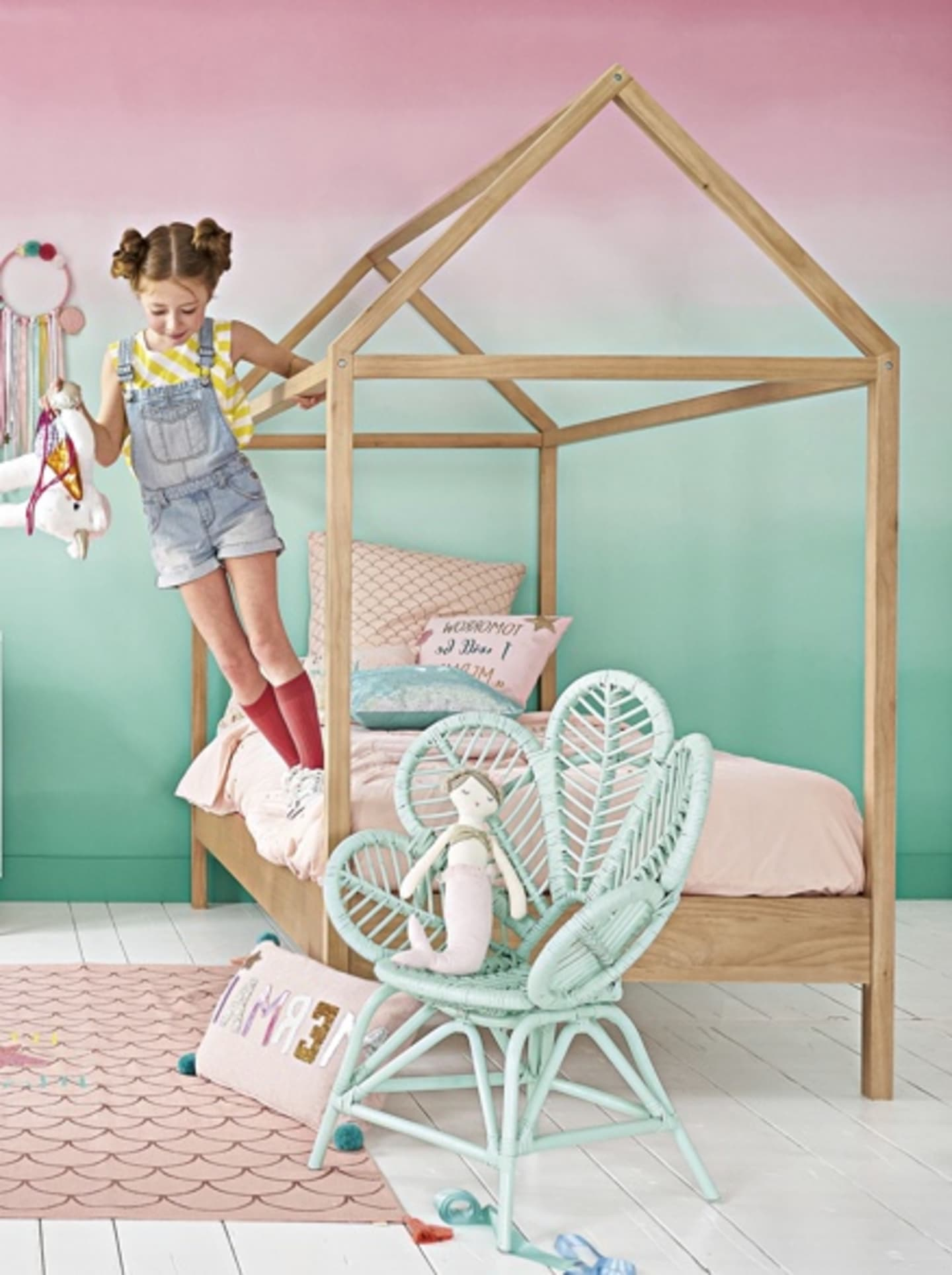 Junior furniture decor baby children teen maisons - Maison du monde uk ...
