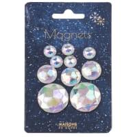 10 Diamond Magnets