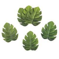 6 Leaf Coasters