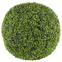 Artificial Boxwood Ball, D 50 Aristide