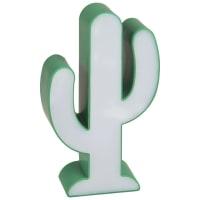 Beeldje lichtgevende cactus H13 Sammy