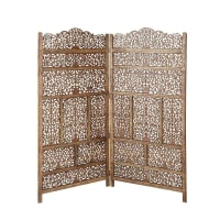 Bett-Kopfteil  aus Holz, B 160cm Alhambra