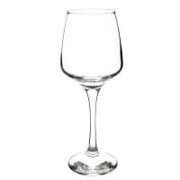 Bicchiere da vino in vetro Laly