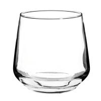 LALY - Lotto di 6 - Bicchiere in vetro