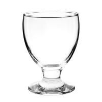Bicchiere in vetro Alara