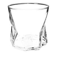 Bicchiere in vetro Cassiopea