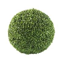 Boule de buis artificielle D 35 cm Aristide
