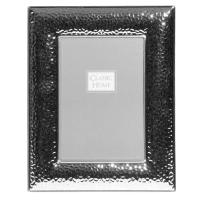 Cornice foto in metallo 20x25cm Brooke