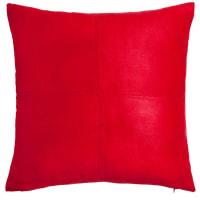 SWEDINE - Coussin de Noël rouge 60x60