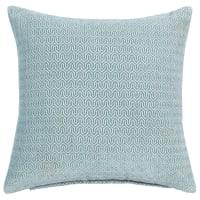 JOBS - Cuscino blu 45x45 cm