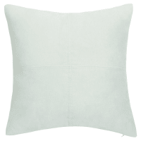 Cuscino verde giada 40 x 40 cm Swedine