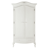 Dressing blanc Charlotte