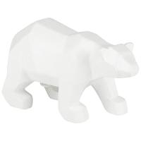 Figur Eisbär H11 Malmours