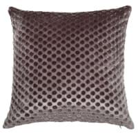 Fodera di cuscino talpa con stampa, 40x40 cm Name