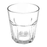 Gobelet en verre Aras