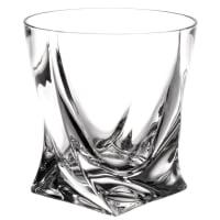 Gobelet en verre Quadro