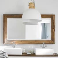 Grenen spiegel 80x140 Island
