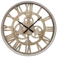 Horloge à rouages D60 Cornwell