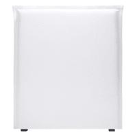 Housse de tête de lit 90 en lin blanc Morphee