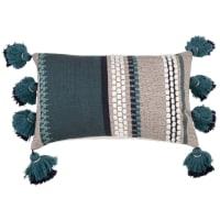 Kissenbezug aus Baumwolljacquard 30x50 Kolari
