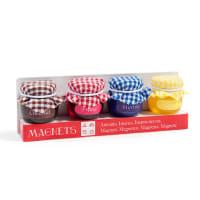 Kit mini magnets Confiture