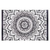 Mantel individual de vinilo con motivos decorativos 30x45 Mandala