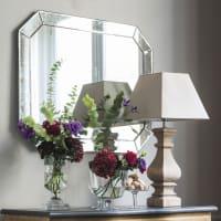 Miroir biseauté H 100 cm Appoline