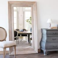Miroir en manguier 100x180 Ostende