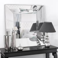 Miroir multi facettes 100x100 Echo