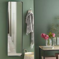Miroir psyché en métal noir 41x151 Weston