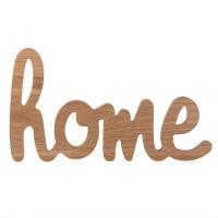 Mot déco 38x22 Home Place