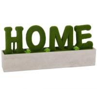 Mot déco à poser imitation pelouse L30 Home