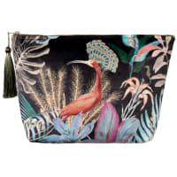 MAGIC JUNGLE - Multicoloured tropical-print case