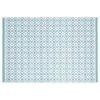 Outdoor-Teppich mit grafischen Motiven 160x230