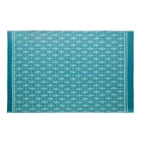 Outdoor-Teppich mit grafischen Motiven 180x270